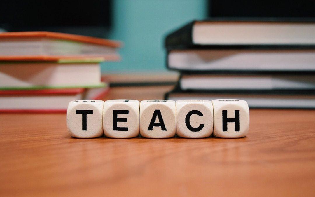 A tanítási óra menete és didaktikai alapelvek