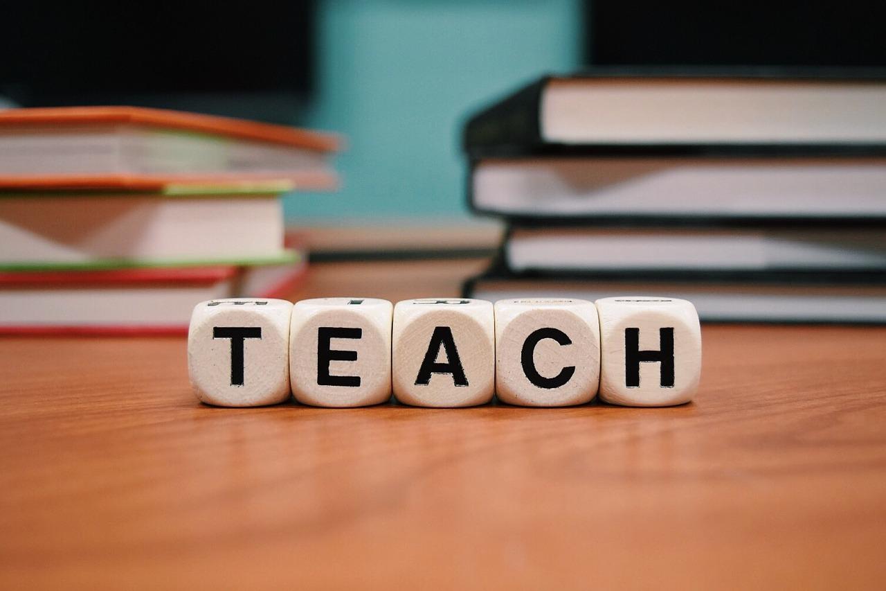 tanítási óra