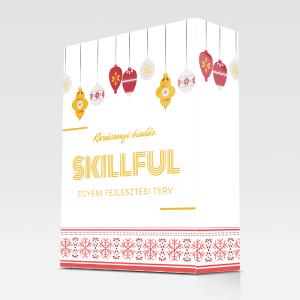Skillful egyéni fejlesztési terv doboz
