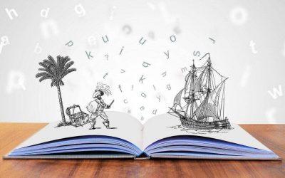 Történetmesélés. Miért olyan népszerű a mostanában? Mert mindenkihez szól. Storyboard az iskolában.