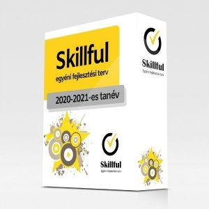 Skillful egyéni fejlesztési terv 2020-2021-es tanévre